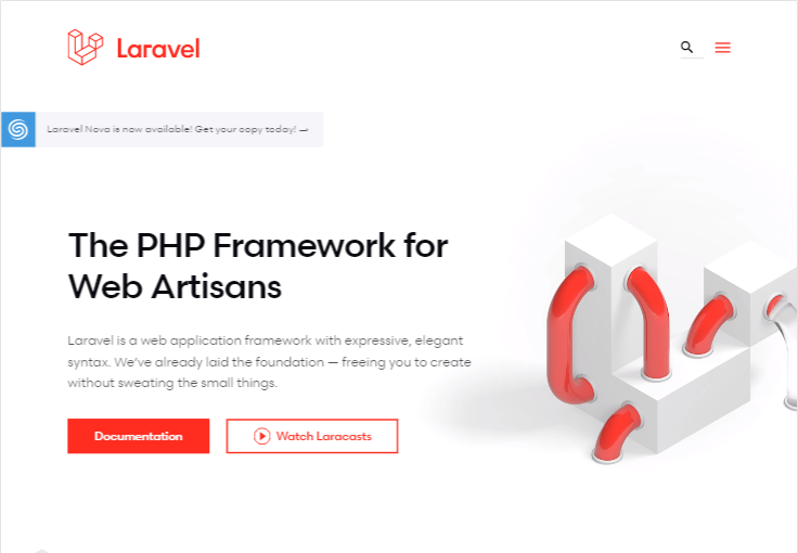 Laravel Framework Development