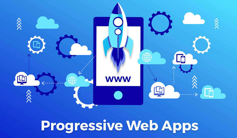 Progressive Application Development