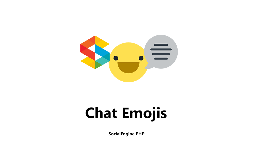 Chat Emojis for SocialEngine