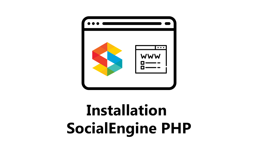SocialEngine PHP Installation